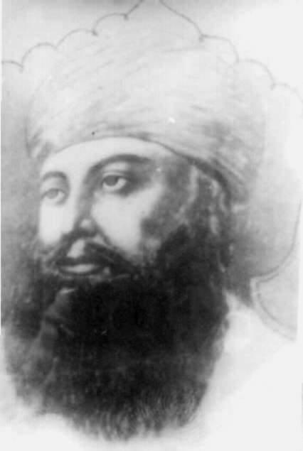 سلطان باهو